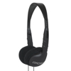 Headphone KPH5 On-Ear Black