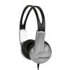 Koss Headphone UR10 On-Ear Silver