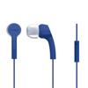 Koss Headphone KEB9i In Ear Mic Blue