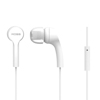 Koss Headphone KEB9i In Ear Mic White