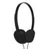 Headphone KPH8K On Ear Black