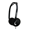 Headphone KPH25K On-Ear Black