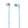 Koss Headphone KEB15i In ear Mic Turquoise