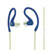 Koss Headphone KSC32i In Ear Mic Blue