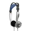 KTX Pro1 On Ear Silver/White