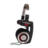 Headphone PortaPro 2.0 On Ear Red Hot