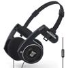 Headphone PortaPro 3.0 On-Ear Mic Remote Dark Master