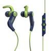 Koss Headphone BT190i In Ear Mic Blue