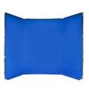 Background Kit Chroma Key 4301KB 4 x 2.9m Blue
