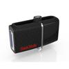 SanDisk USB-minne 3.0 Ultra Dual 64GB