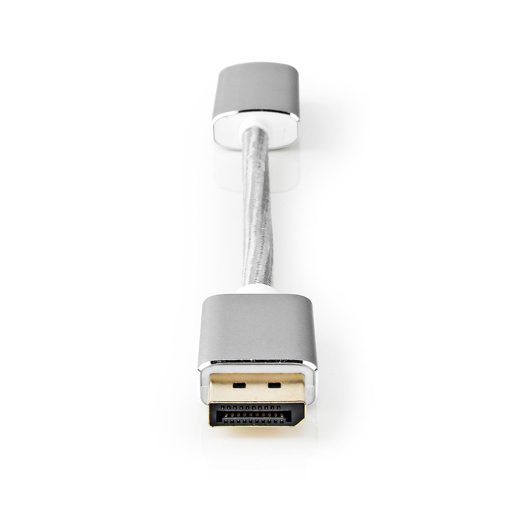 Nedis Display Port Male > HDMI Gold