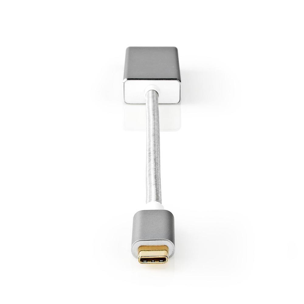 Nedis USB 3.2 Gen 1 USB-c Male > Display Port Female