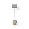 Nedis USB 3.2 Gen 1 USB-c Male > Mini Display Port