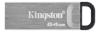 DataTraveler Kyson 64 GB USB3.2 Gen1 Silver