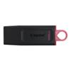 DataTraveler Exodia 256 GB USB3.2 Gen1 black/pink