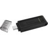 DataTraveler 70 128 GB USB-C 3.2 Gen1