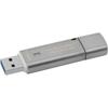 DataTraveler Locker+ G3 encrypted 128GB USB3.0