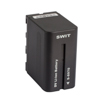 Swit S-8970 47Wh/6.6Ah NP-F Battery