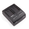 Swit S-3602D 2ch charger for S-8D98/58/62