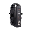 Swit S-3822S 2ch Fast Charger V-lock