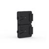 Swit KA-M20S Hotswap-plate f 2x Mini V-lock