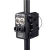 Swit TD-R210S 48V/24V bank for 2x V-lock