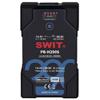 Swit PB-H290S 290Wh V-lock Bi-Voltage