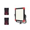 PL-E60P + PB-R160+*2-kit WaterProof LED Power-kit