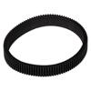 Tilta Seamless Focus Ring for 78mm to 80mm Lens