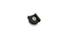Tiltaing Cold Shoe Receiver Attachment Black