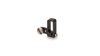 Tilta HDMI Cable Clamp Attachment for Sony a7S III Full Cage Tilta Gray