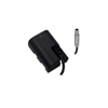 Canon LP-E6 Dummy Battery to 3pin Cable
