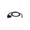 P-TAP to 2-Pin Lemo Cable