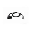 P-TAP to 4-Pin Lemo Cable