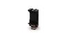 Tiltaing Adjustable Cold Shoe Mount Bracket Black