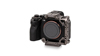 Tilta Half Camera Cage for Sony a7siii Tactical Grey