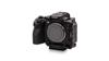 Tilta Half Camera Cage for Sony a7siii Black