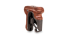 Tiltaing Right Side Wooden Handle Black