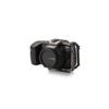 Tilta Half Camera Cage for BMPCC 4K/6K-Tilta Grey