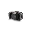Tilta Half Camera Cage for BMPCC 4K/6K-Tactical Grey