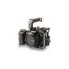 Tilta Full Camera Cage for BMPCC 4K/6K-Tactical Grey