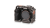 Tilta Full Camera Cage for Sony a7siii Tactical Grey