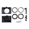 Tiltaing Mini Clamp-on Matte Box kit