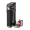 Side Power Handle Type 3 w Run/Stop (F570 Batt)-T Gray