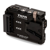 Tilta Dual Canon BP to V-lock Adapter plate RED Komodo Bl