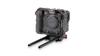 Tiltaing Canon C70 Lightweight Kit Black