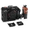Tiltaing Sony A7s III Kit C-Black