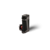 Tilta Side Focus Handle Type 2 (F570 Battery) -Tilta Gray