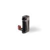 Side Focus Handle Type 3 (F570 Battery) -Tilta Gray