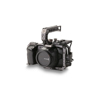 Tilta Full Camera Cage f BMCC Basic Package Tactical Grey